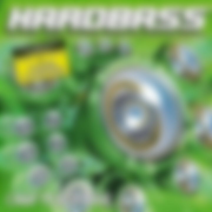 Hardbass Chapter 9 0602498423796