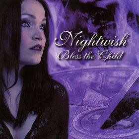 Nightwish, Bless the Child - The Rarities, 00602498598887