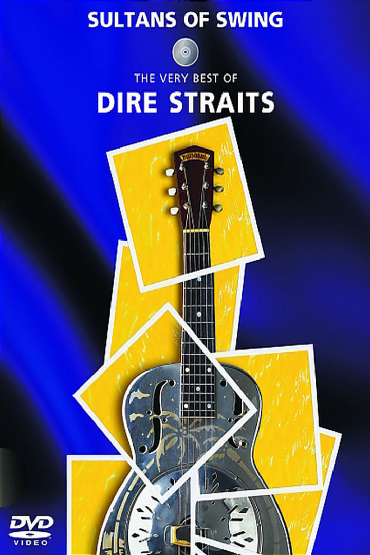 Sultans of Swing - The Very Best Of Dire Straits 0602517008014