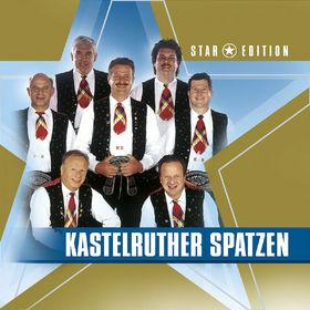 Kastelruther Spatzen, Star Edition, 00602517061644