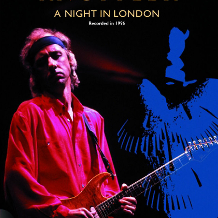 Mark Knopfler - A Night In London 0602498406014