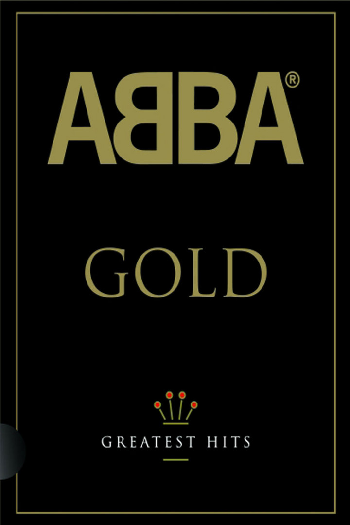 ABBA Gold Greatest Hits 0602498407705