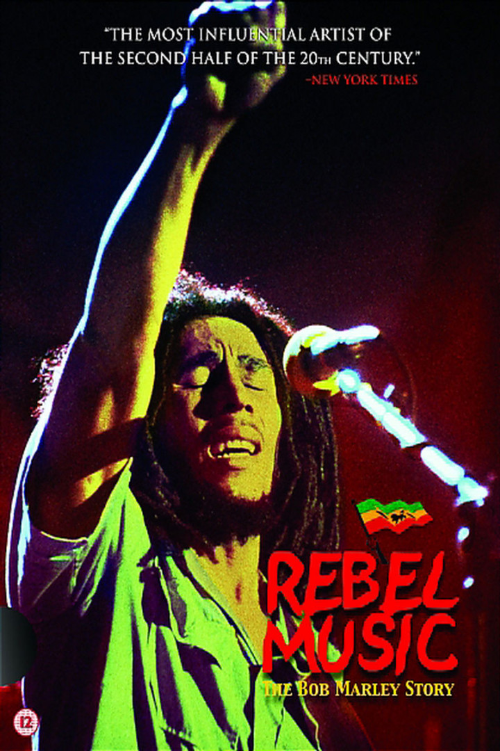 Rebel Music: The Bob Marley Story 0602498408636