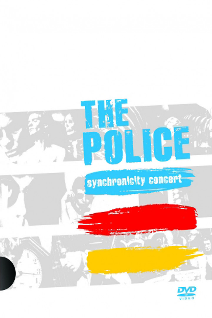 The Police / Synchronicity Concert 0602498408739