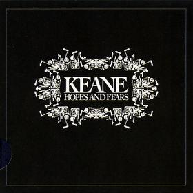 Keane, Hopes And Fears, 00602498368060