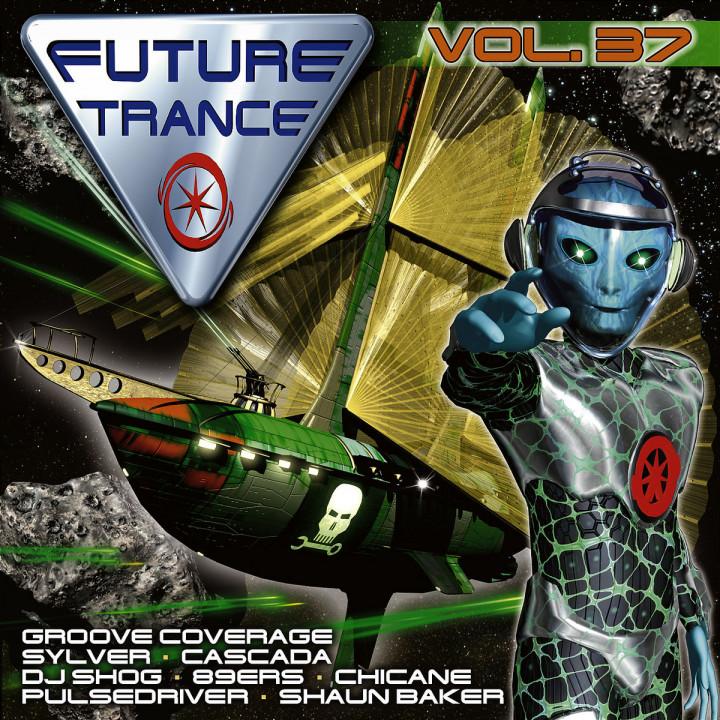 Future Trance Vol. 37 0602498428311