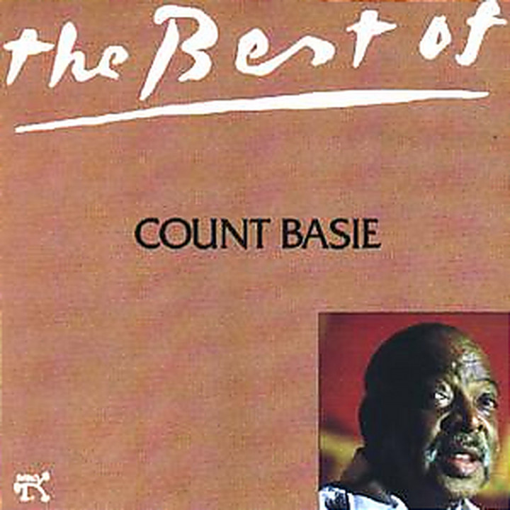 The Best Of Count Basie 0025218040820