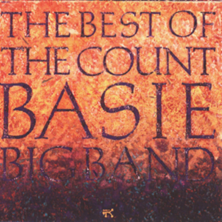 The Best Of The Count Basie Big Band 0025218042224