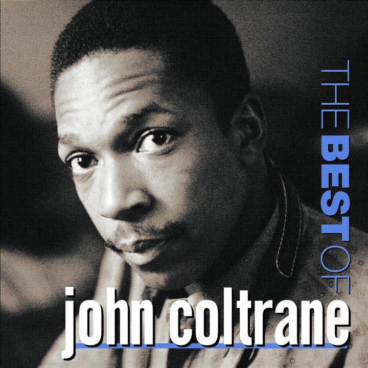 Best Of John Coltrane 0025218351724