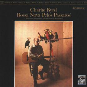 Original Jazz Classics, Bossa Nova Pelos Passaros, 00025218610728
