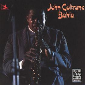 John Coltrane, Bahia, 00025218641524