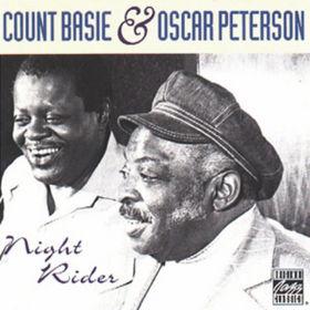 Original Jazz Classics, Night Rider, 00025218668828