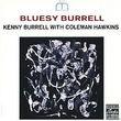 Original Jazz Classics, Bluesy Burrell, 00025218692625