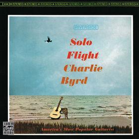 Original Jazz Classics, Solo Flight, 00025218709323