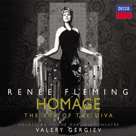 Charles Gounod, Renee Fleming, 00028947580690