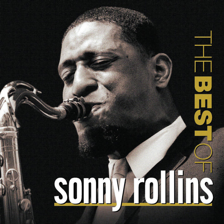 The Best Of Sonny Rollins 0025218350321