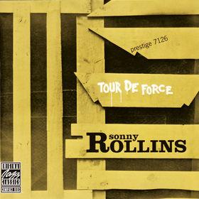 Original Jazz Classics, Tour De Force, 00025218609524