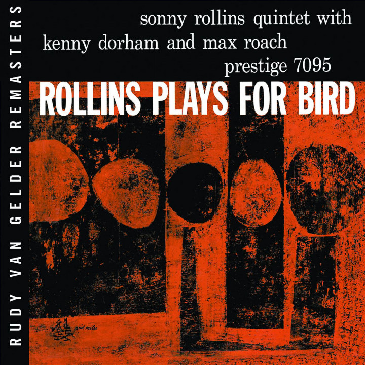 Plays For Bird [RVG Edition] 0025218621429