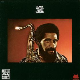 Sonny Rollins, Horn Culture, 00025218631426
