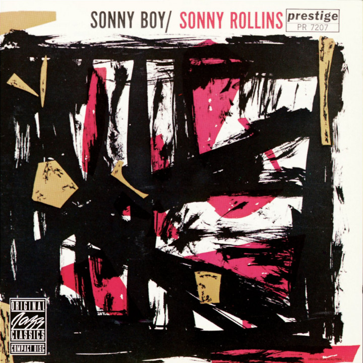 Sonny Boy 0025218634827