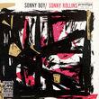 Original Jazz Classics, Sonny Boy, 00025218634823