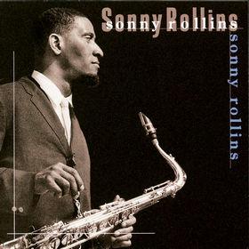 Sonny Rollins, Jazz Showcase, 00025218901628