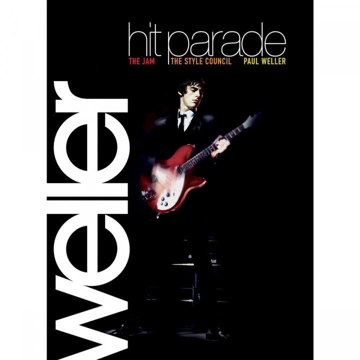 Hit Parade Box Set 0602498426157