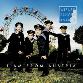 Wiener Sängerknaben, I Am From Austria, 00602517065680