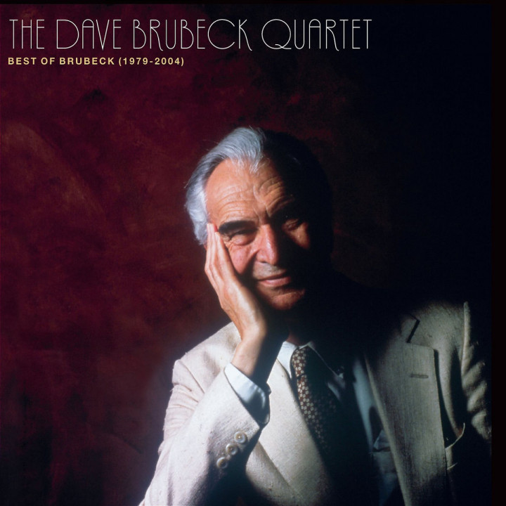 The Best Of The Dave Brubeck Quartet (1979 - 2004) 0888072300752
