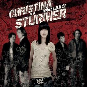 Christina Stürmer, Lebe lauter, 00602517183650