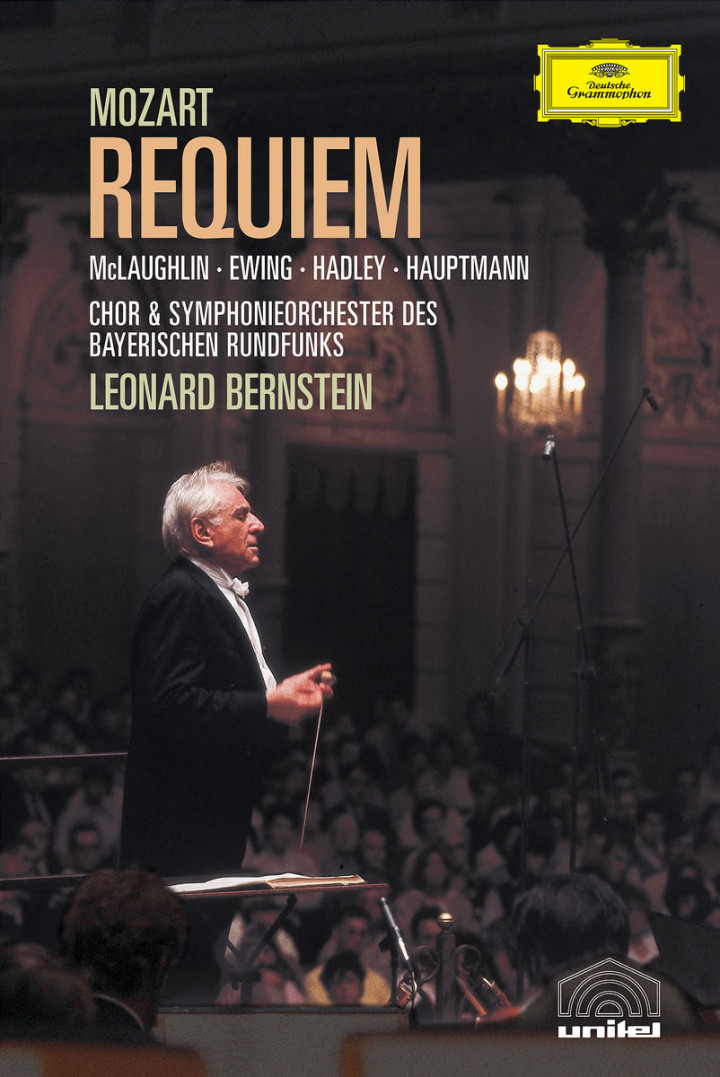 Mozart: Requiem In D Minor, K.626 0044007341357