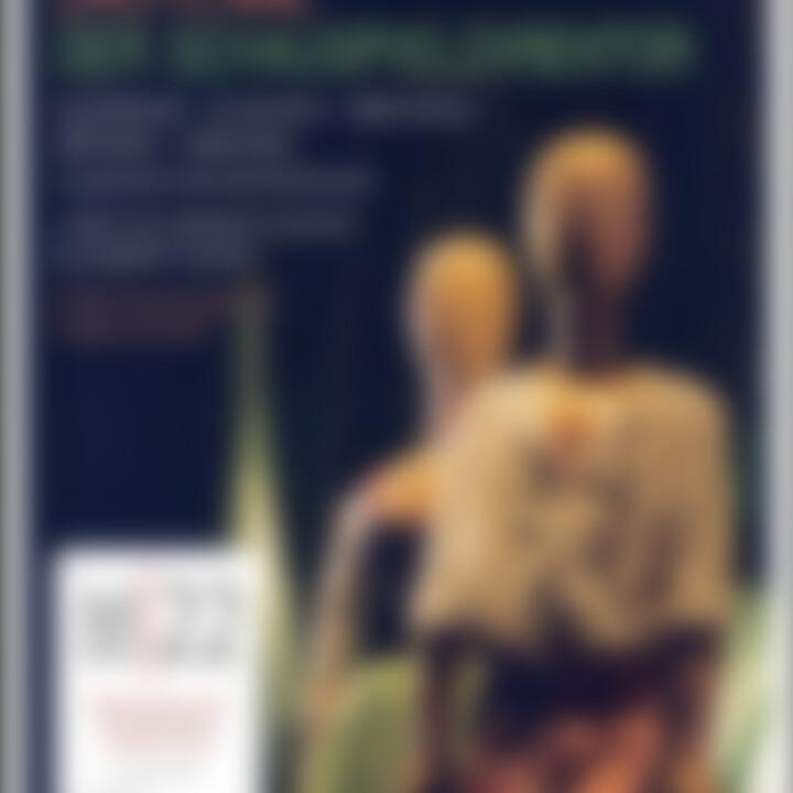 Mozart: Bastien & Bastienne; Der Schauspieldirektor 0044007342440