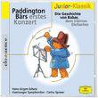 Eloquence Junior Klassik, Paddinton Bärs erstes Konzert, 00028944281194