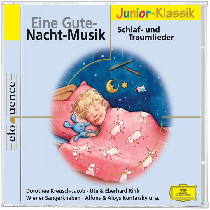 Eine Gute-Nacht-Musik 0028944281897