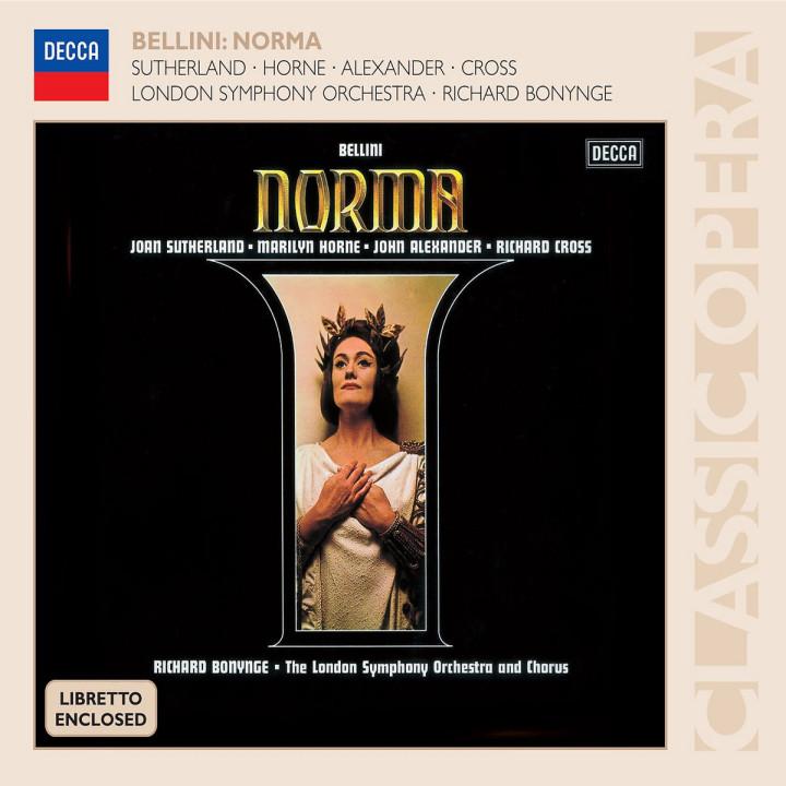 Bellini: Norma 0028947579023