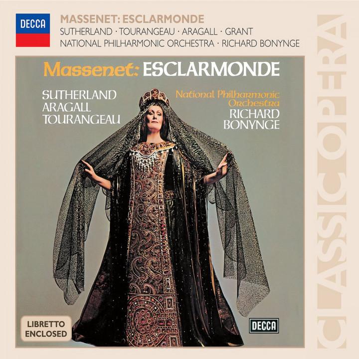Massenet: Esclarmonde 0028947579148