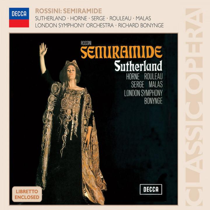Rossini: Semiramide 0028947579182
