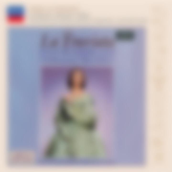 Verdi: La Traviata 0028947579229