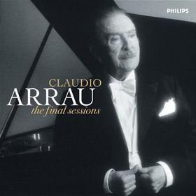 Franz Schubert, The Final Sessions, 00028947579472