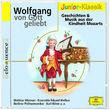 Eloquence Junior Klassik, Wolfgang, von Gott geliebt, 00028947699804