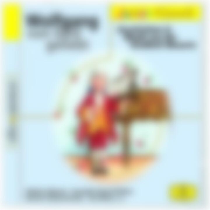Wolfgang, von Gott geliebt 0028947699802