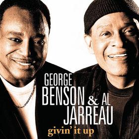 George Benson, Givin' It Up, 00888072231627