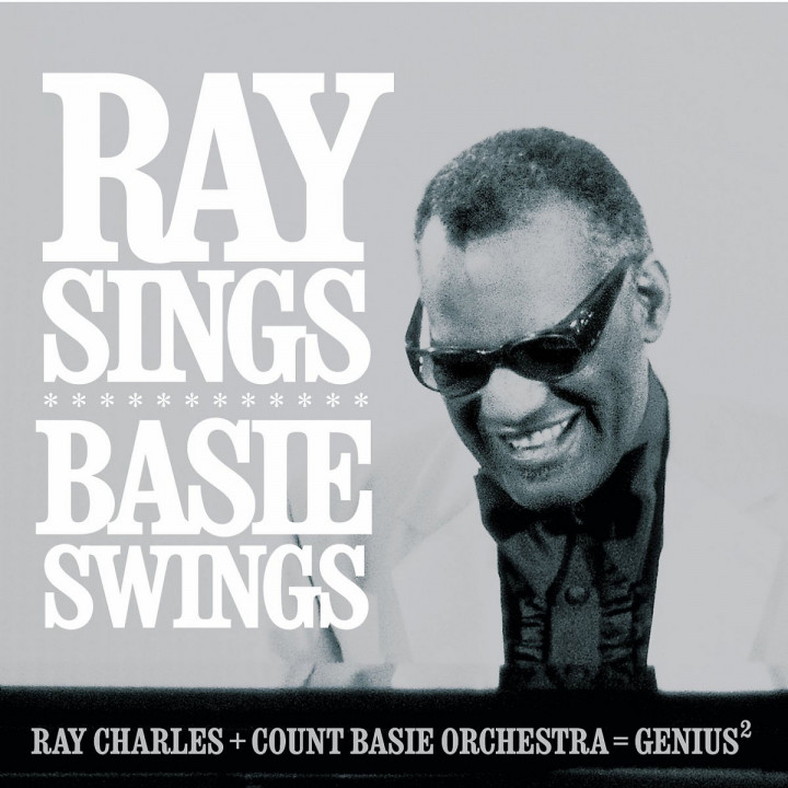 Ray Sings, Basie Swings 0888072300268