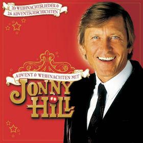 Jonny Hill, Advent & Weihnachten mit Jonny Hill, 00602517087149