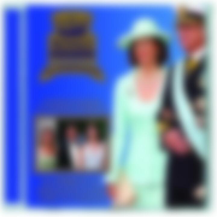 ROYALS - Monarchien der Welt: Schweden 0602517075447