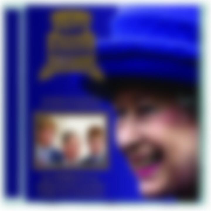 ROYALS - Monarchien der Welt: Großbritannien 0602517075458