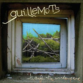 Guillemots, Through The Windowpane, 00602517080089