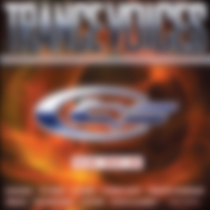 Trance Voices Vol. 21 0602498438141