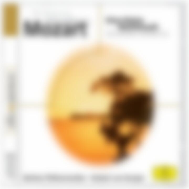Mozart: Eine kleine Nachtmusik - Serenaden 0028944287181