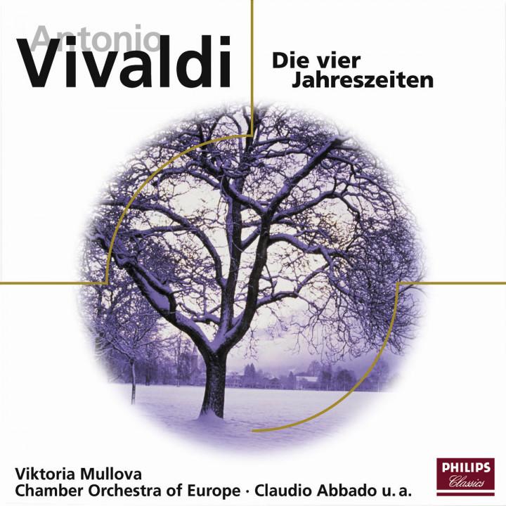 Vivaldi: Die vier Jahreszeiten 0028944287228